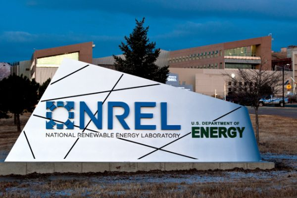 Solar Emulation at the National Renewable Energy Laboratory (NREL) Image