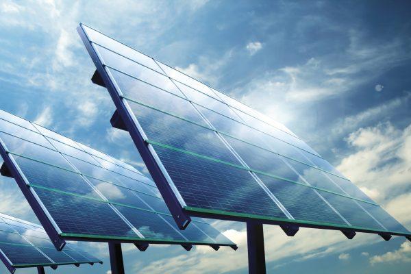 Solar Emulation and Inverter Testing Image
