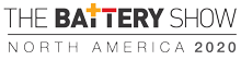 The Battery Show Logo