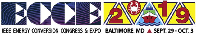 ECCE 2019 Logo