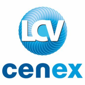 Cenex-LCV Low Carbon Vehicle 2019 Logo