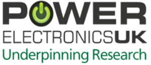 Power Electronics UK 2019 Logo