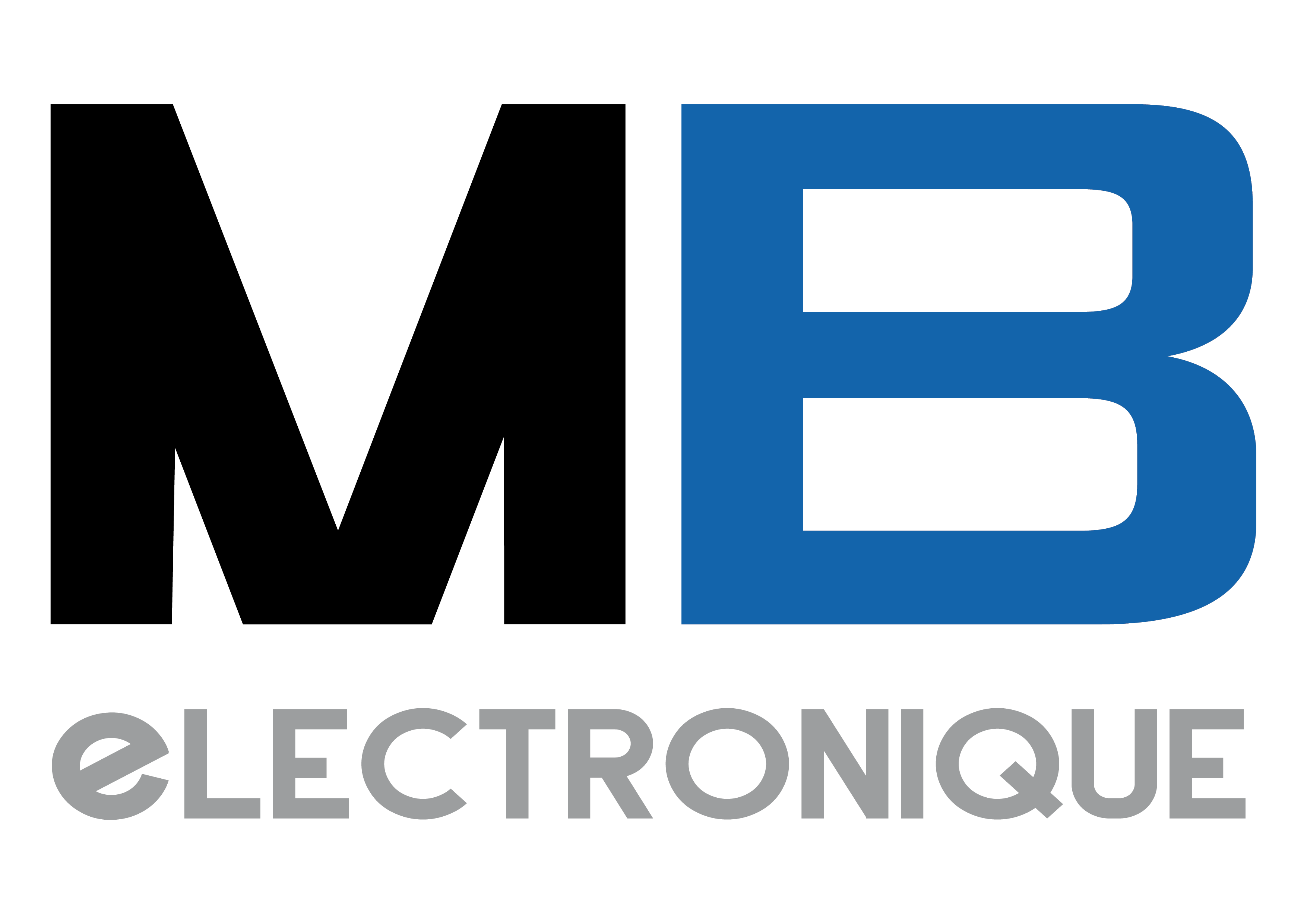 MB Electronique Logo