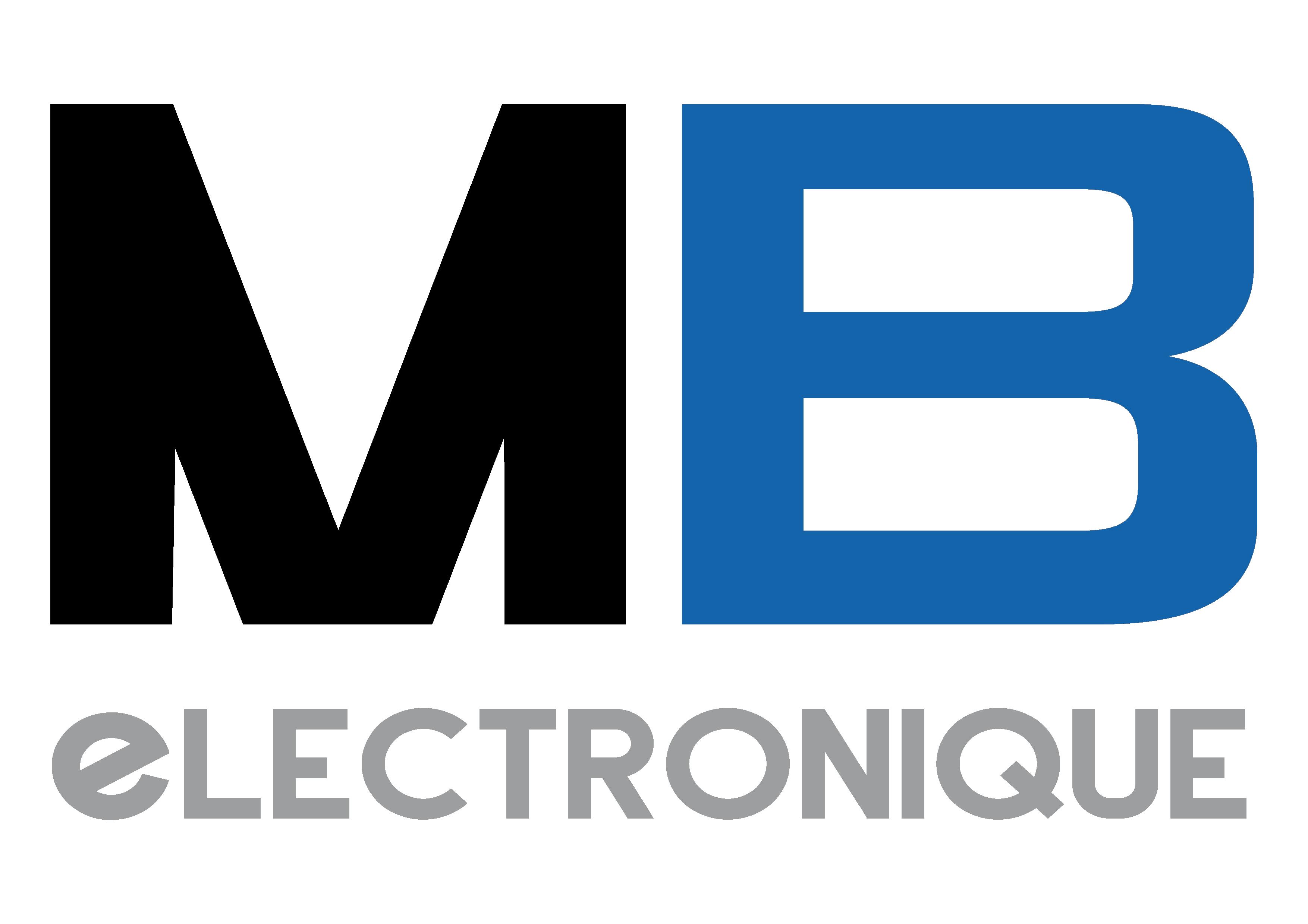 MB Electronique Logo