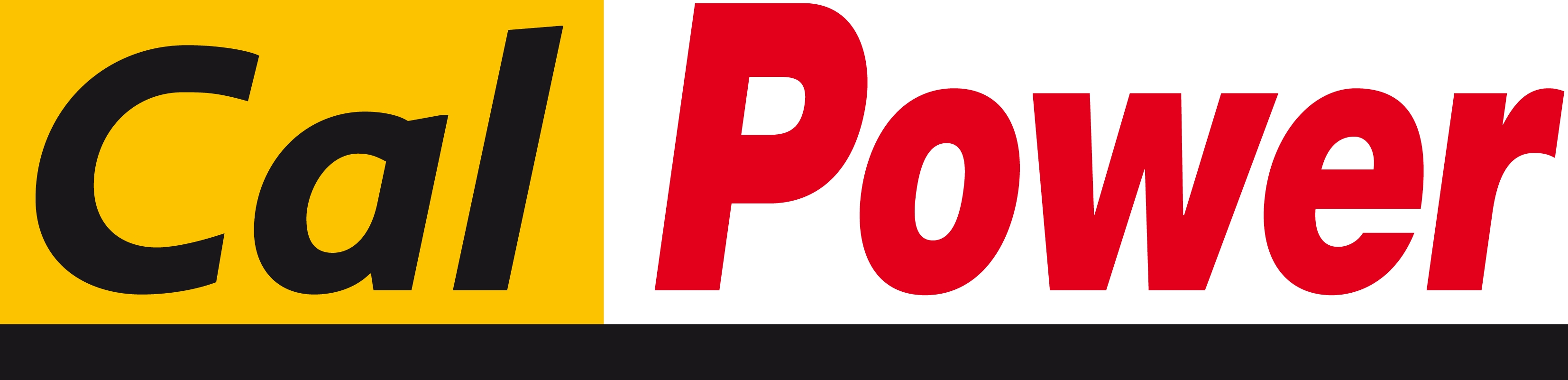 CalPower Srl Logo