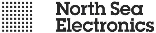 North Sea Electronics AS Logo