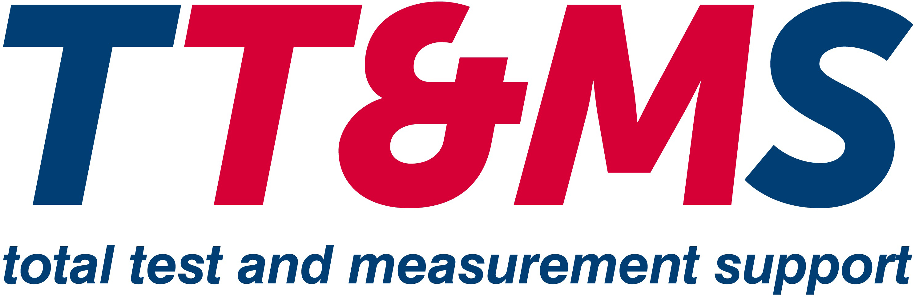 Total Test and Measurement Support Logo