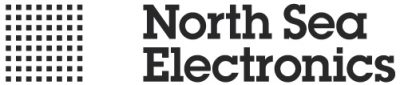 North Sea Electronics AS Logo