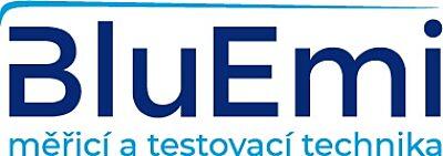 BluEmi s.r.o. Logo