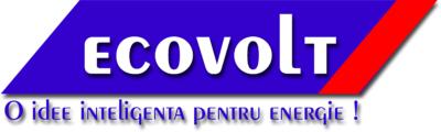 ECOVOLT Romania Logo