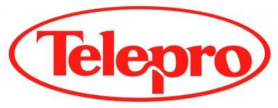 TelePro Logo
