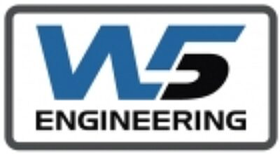 W5 Engineering Logo