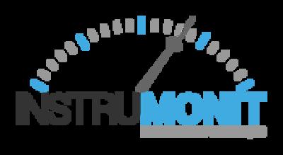INSTRUMONIT Equipamentos Unipessoal Lda Logo