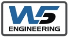 W5 Engineering Logo