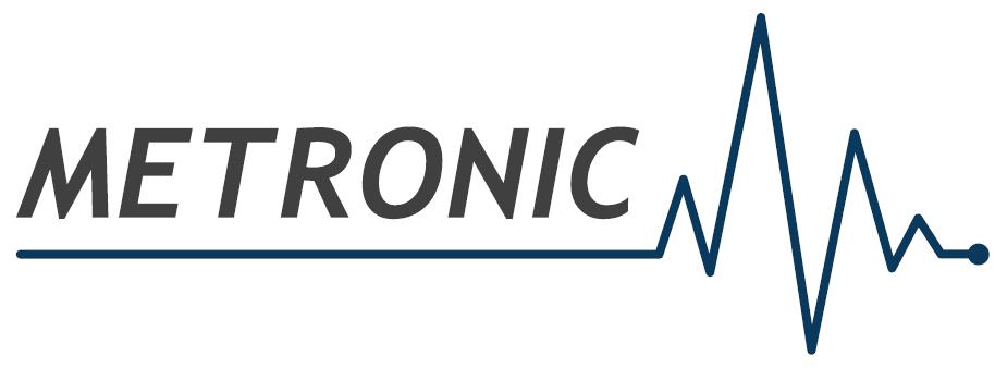 Metronic ApS Logo