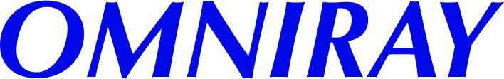 Omniray AB Logo