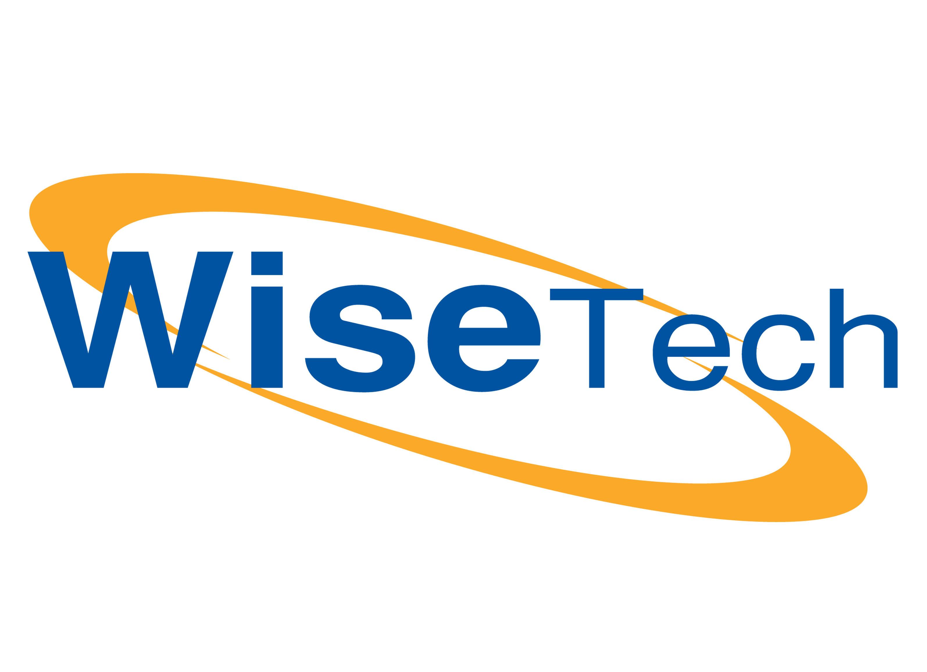 Wise-Tech Logo