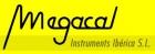 MEGACAL INSTRUMENTS IBÉRICA Logo