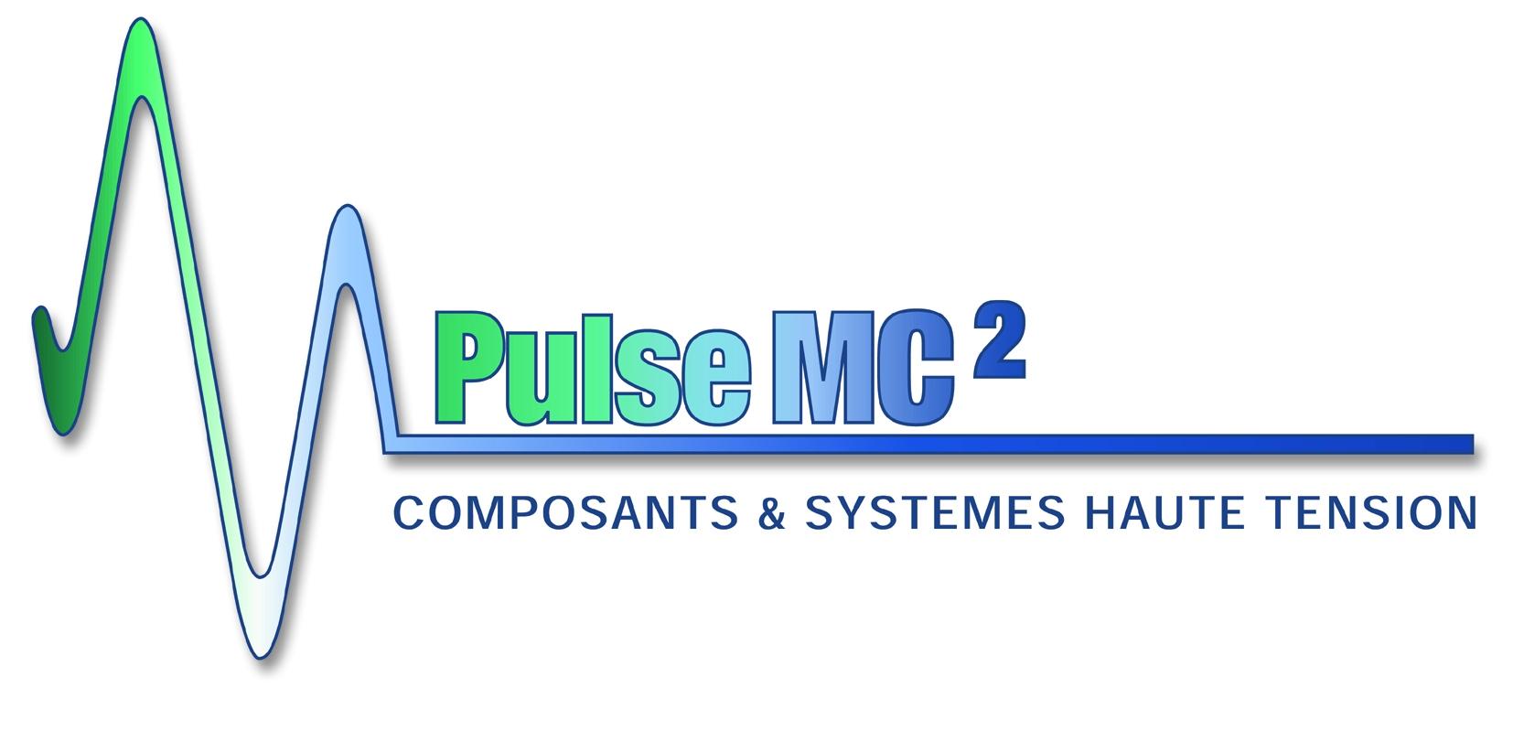 Pulse MC² Logo