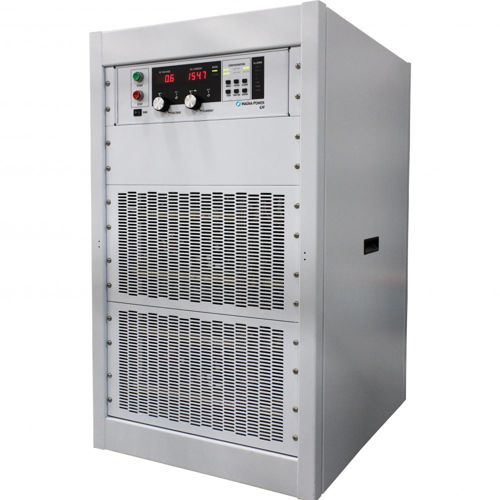 MS Series Programmable DC Power Supply Image