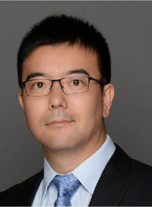 Xiaoke Li Headshot