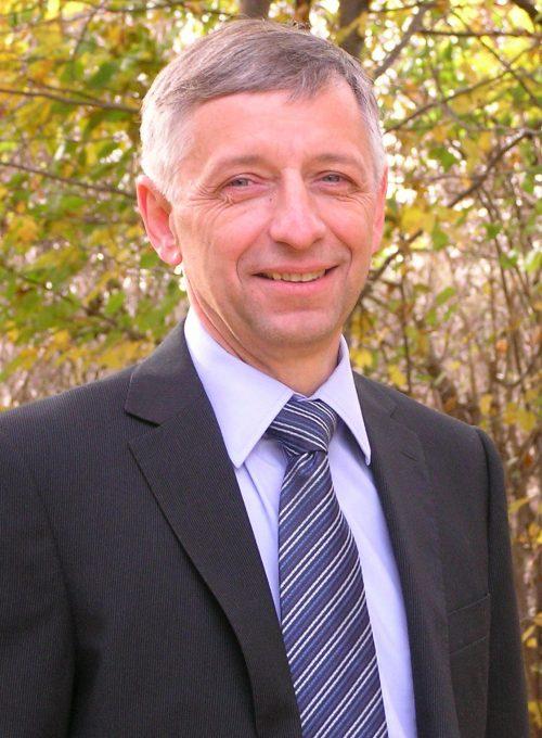 Wolfgang Winter Headshot
